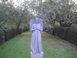 The Dream Angel Statue
