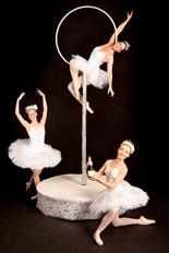 La Luna Ballet & Champagne