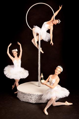 La Luna Ballet