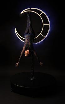Moona - Blue Moon