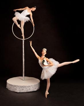 La Luna Ballet - Champagne