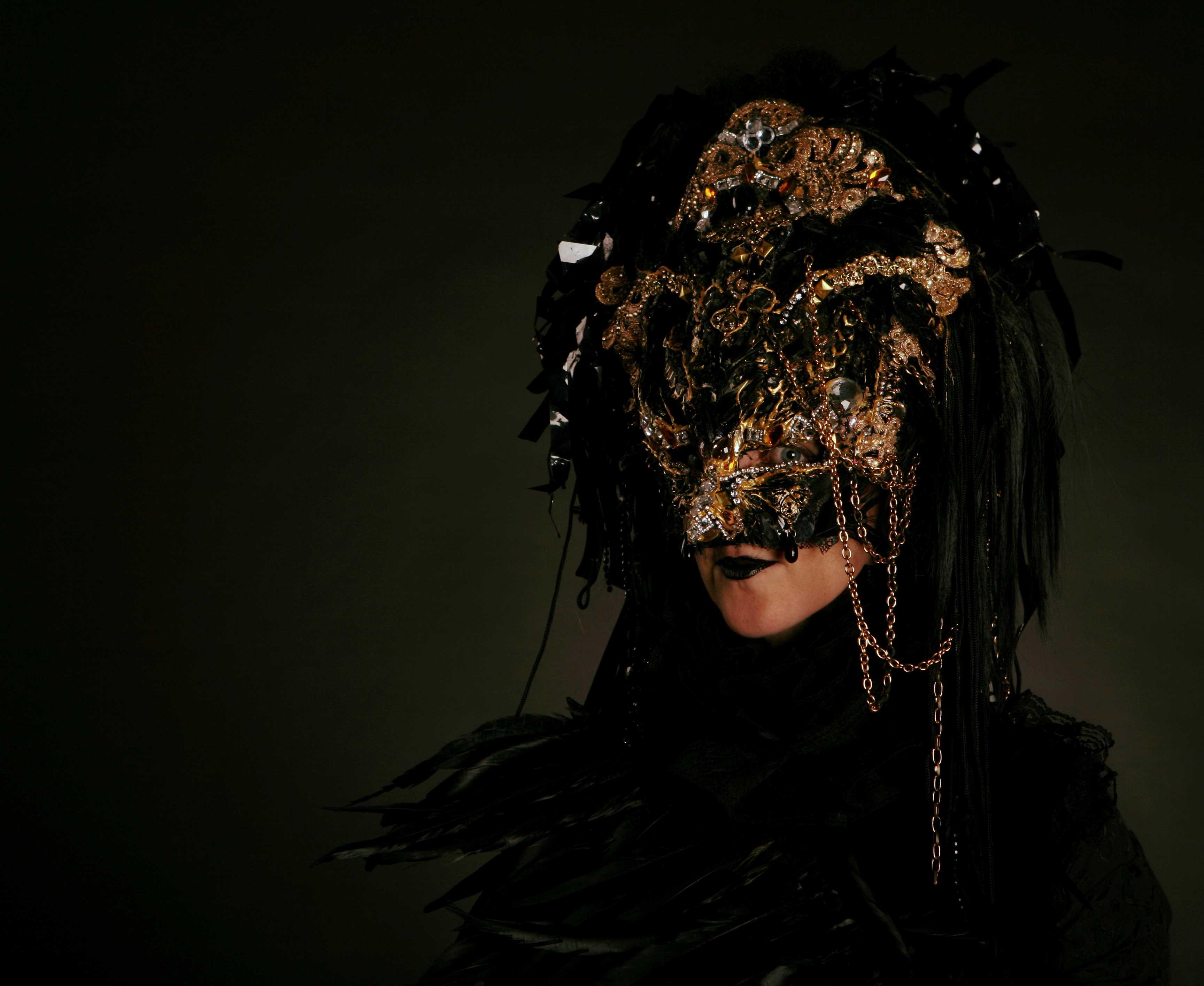 The Raven Halloween