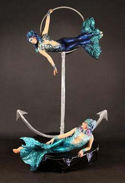La Luna Mermaids Anchor