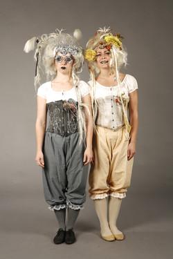 Midsummer Nights Dream Cobweb & Peaseblossom