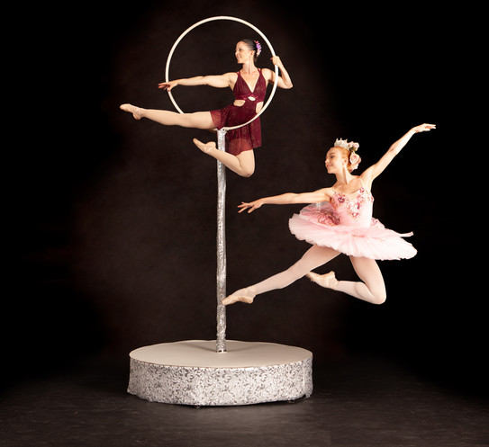 La Luna Ballet Company Summer Garden (16