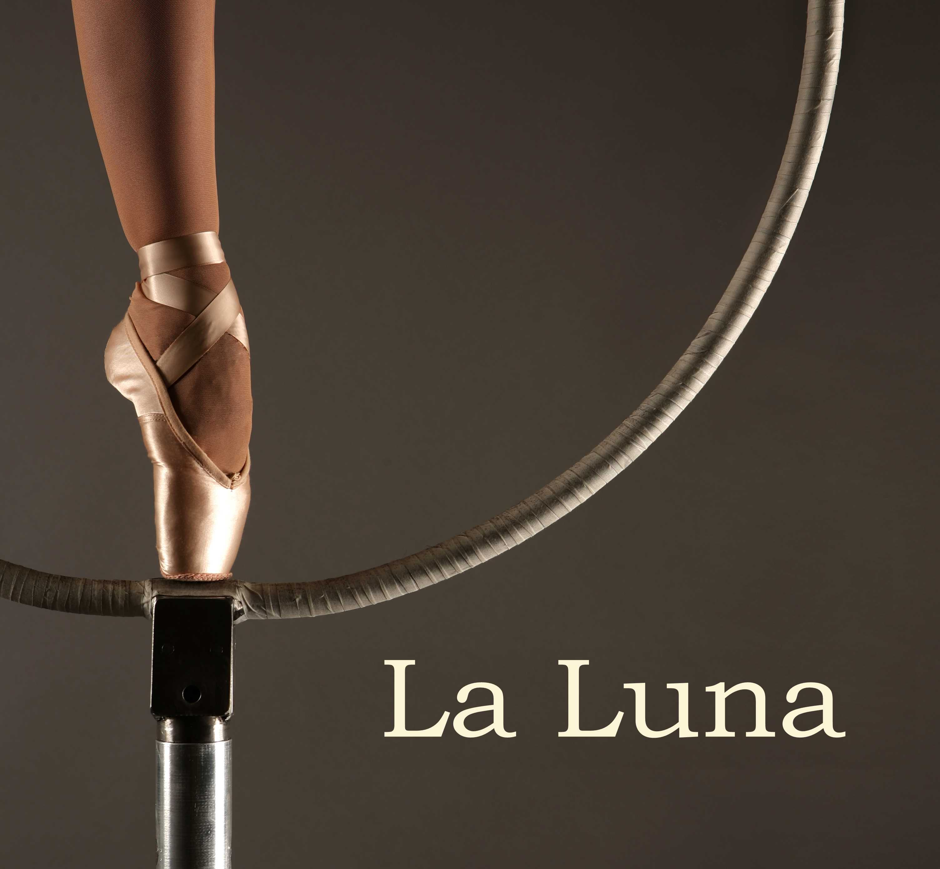 La Luna - Lollipop Hoop™