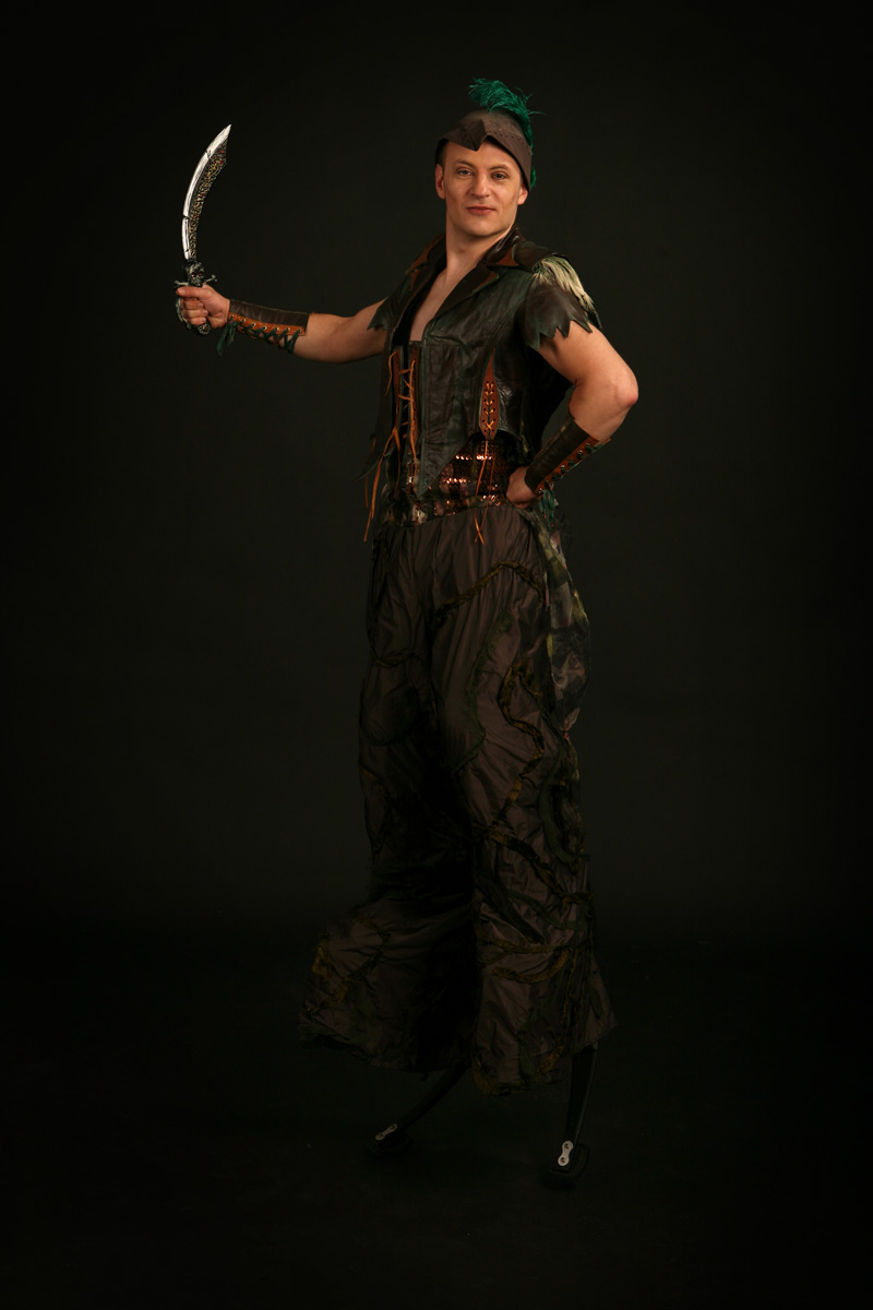 Neverland Peter Pan