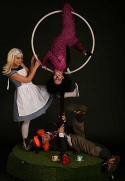 Wonderland Fun