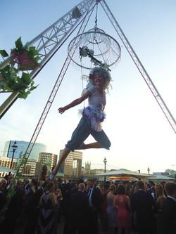 Flying Fairy Cobweb