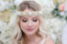 Bride|Wedding|Hair|Makeup