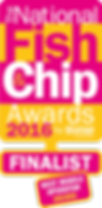 Best mobile fish and chip van award 2016