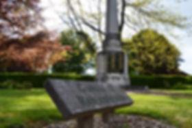 Lowdham War Memorial