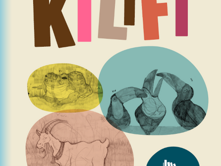 Folktales From Kilifi Book Launch