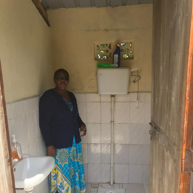 The Toilet!