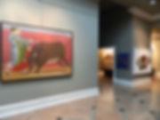 Alt Fernando Botero, Alex Sastoque , Botero Art , Arte Visionario , Arte Colombiano, Arte Latinoamericano