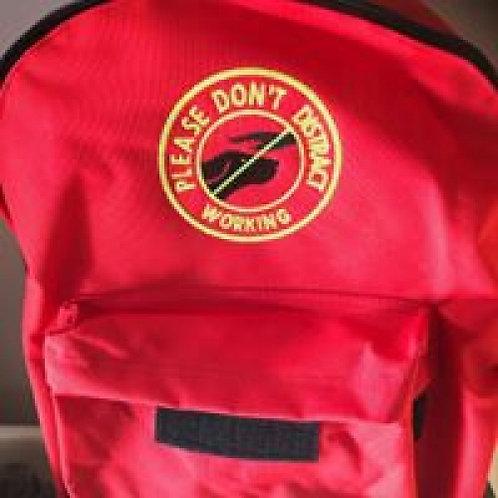 Customised Back Pack