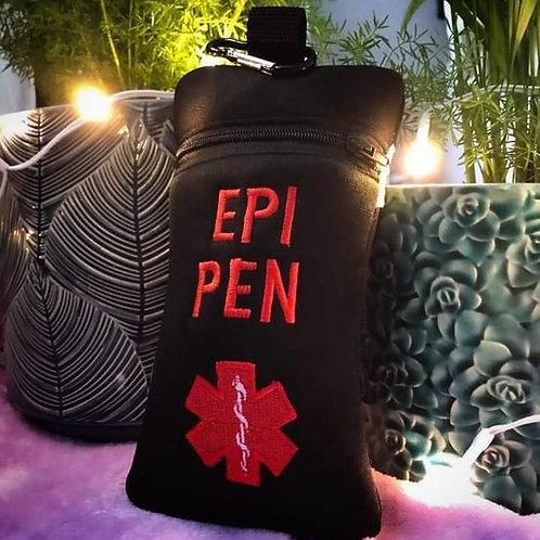 Epi Pen/Inhaler Bag
