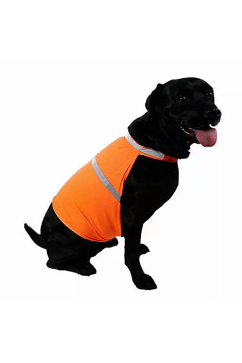 High Vis Dog Vest