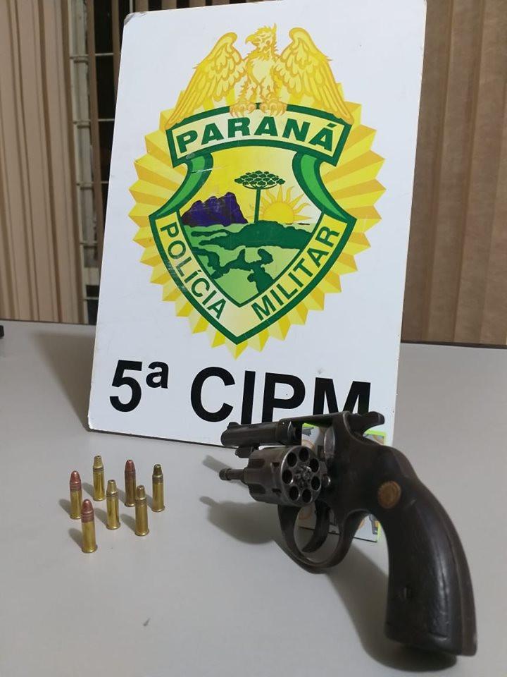 (Foto divulgação / Comunicação Social da 5ª CIPM)