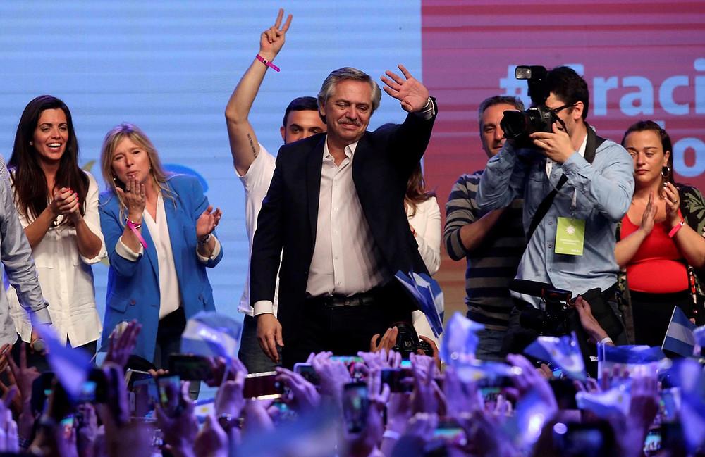Foto: Agustin Marcarian / Reuters
