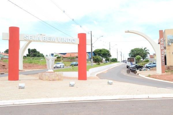 (Foto: Arquivo / Prefeitura Municipal / Cafezal do Sul)
