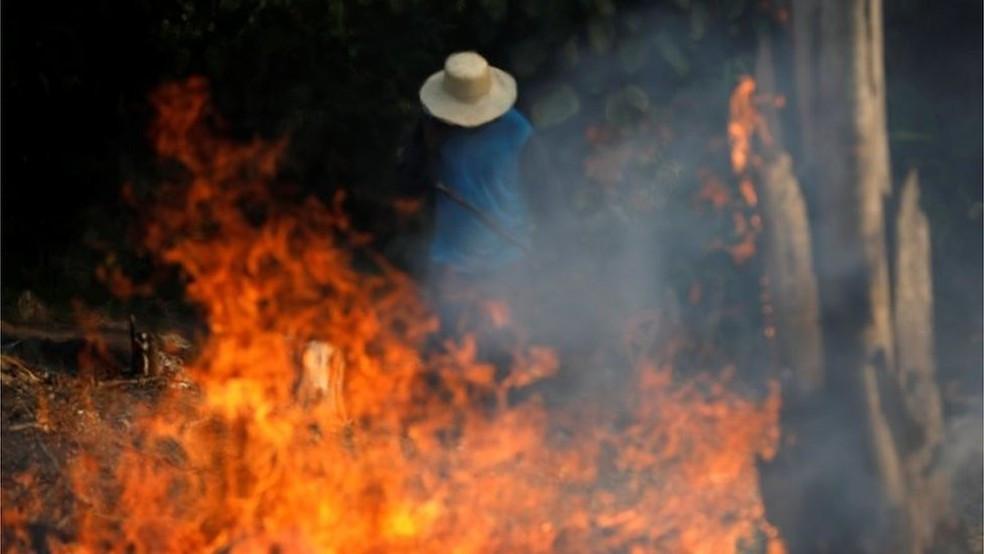 (Foto: Reprodução / Reuters)