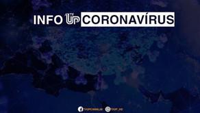 URGENTE: Prefeitura confirma primeira morte por Covid-19 em Umuarama