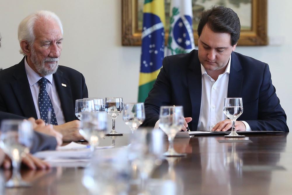 (Foto divulgação / Agência Estadual de Notícias)