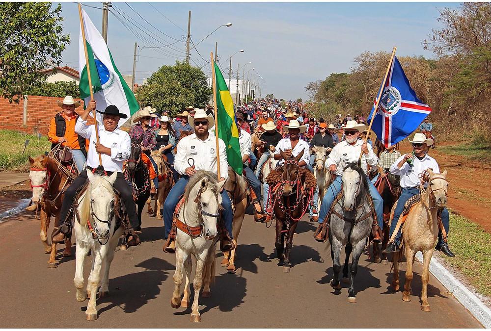 (Foto divulgação / Assessoria de Comunicação Prefeitura de Cianorte)