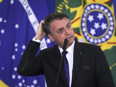 'Restabelecerei a verdade', diz Bolsonaro sobre demissão de diretor da PF e saída de Moro