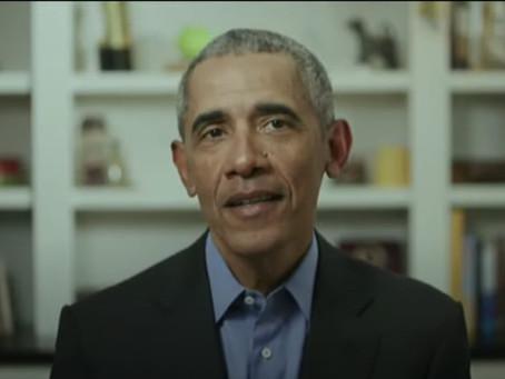 Obama anuncia apoio a Biden em eleições americanas