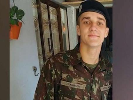 Militar do Exército desaparece no Rio Paraná depois de acidente com embarcação clandestina