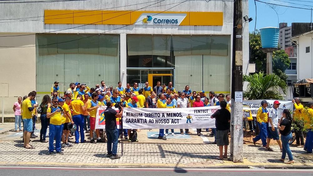 (Foto: Sebastião Morais/Inter TV Cabugi)