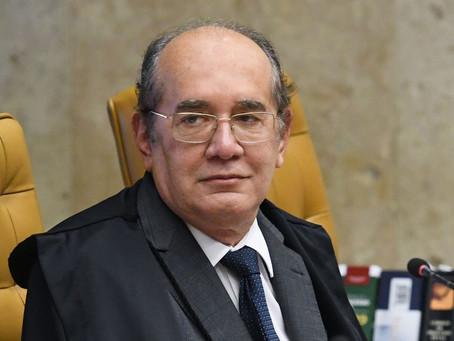 Gilmar Mendes nega pedido contra prorrogação da CPMI das Fake News