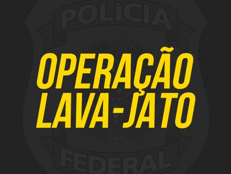 Força-tarefa da Operação Lava Jato no Paraná fala a respeito das declarações de Sergio Moro