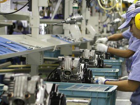 Atividade econômica cresce 0,35% em fevereiro