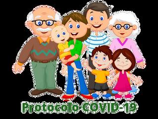 Protocolo Covid-19 Deverde