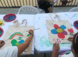 Actividades gratuitas en las Fiestas de El Escorial