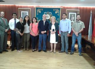 Grupo de Cooperación al Desarrollo de la Universidad Carlos III