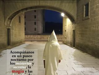 Visitas Nocturnas caracterizadas en San Lorenzo