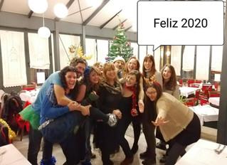 Feliz Año Nuevo!!!!