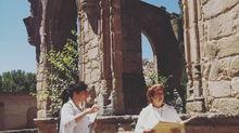 Pelayos de la Presa: Un monasterio por conocer