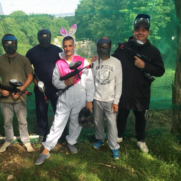 enterrement vie de garcon paintball 11.j