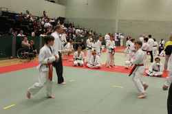 Students From Kaizen Karate ClubStudents From Kaizen Karate Club