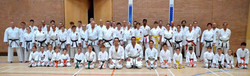 Gateshead Kaizen Karate Club KUGB