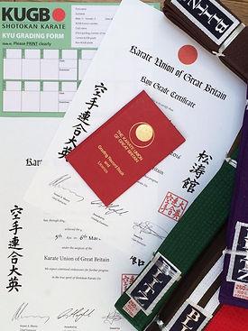 Kaizen Karate