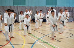 The Karate Summer School Lancaster