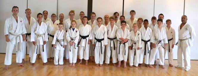 Grading KUGB 2015