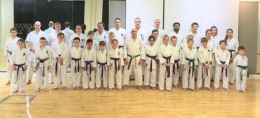 Kaizen Karate Club
