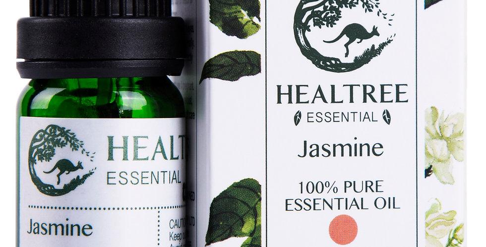 Jasmine Essential Oil - 100% Pure Jasmine Oil - 1ml